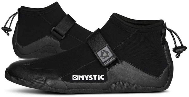 Mystic Star Round Toe Shoes - 3mm