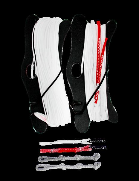 Slingshot 4-Line Kite Replacement Line Set