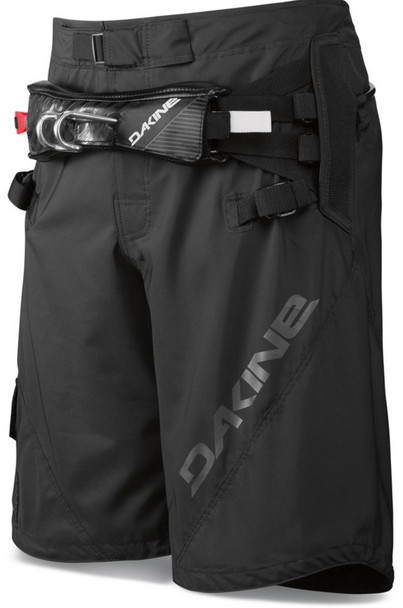 2017/18 Dakine Nitrous HD Harness - Black