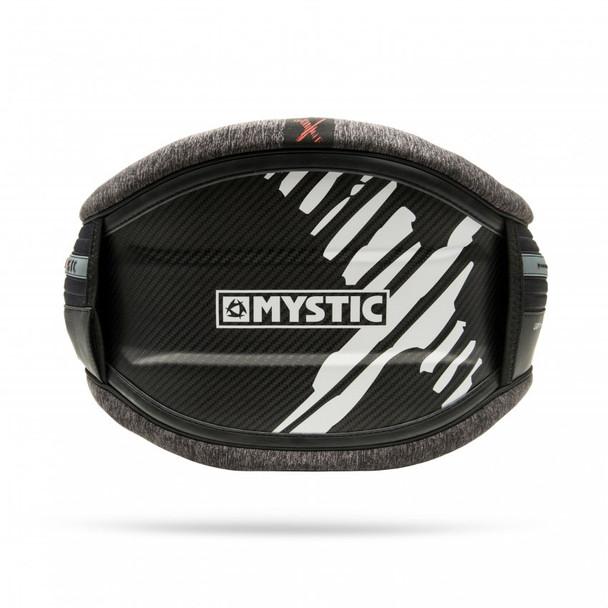 2018 Mystic Majestic X Waist Harness - Black