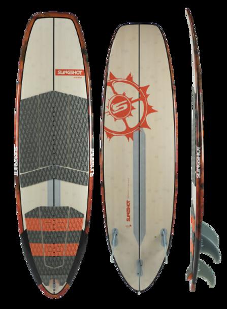 2018 Slingshot Screamer Kite Surfboard