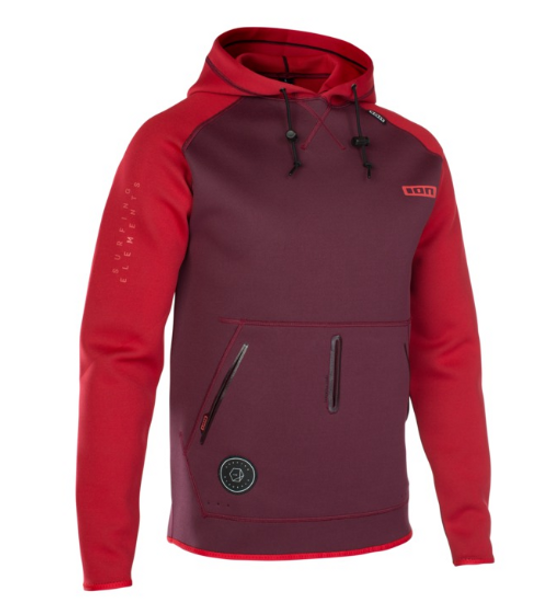 2019 Ion Neo Hoody Lite - Red
