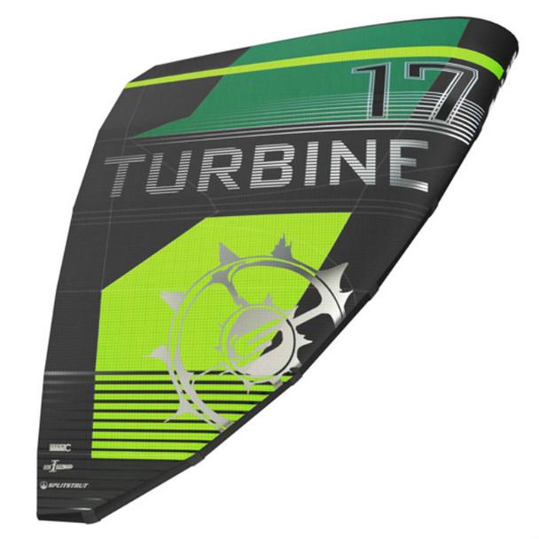 2018 Slingshot Turbine Kiteboarding Kite - Right