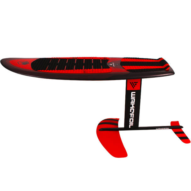 WAKEFOIL SS AK 4-6 Complete Package