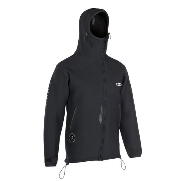 2019 Ion Neo Shelter Jacket Core Black