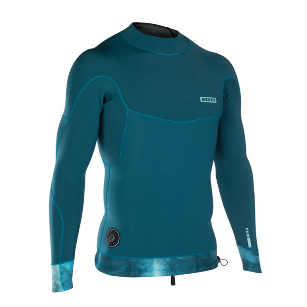 2019 Ion Neo Top Men 2/1 LS - Marine