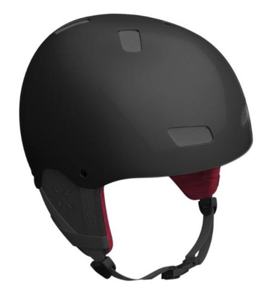 2019 Ion Hardcap 3.1 Select - Trans Black