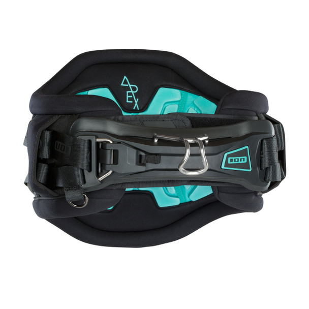 2019 Ion Apex 7 Harness Black