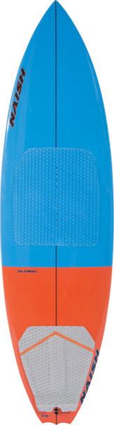 2019 Naish Global Surfboard - Deck