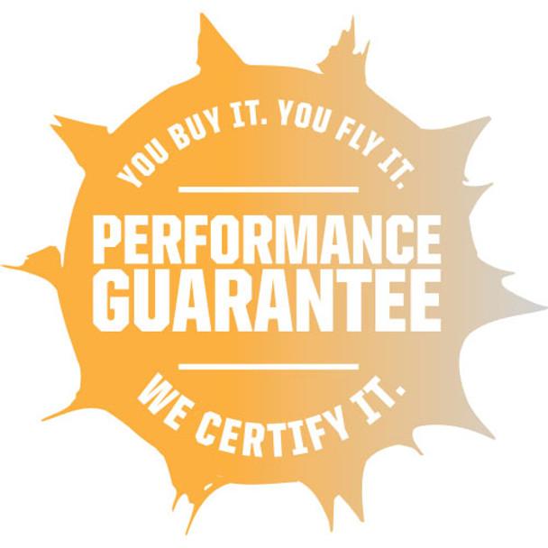 Slingshot 30-Day Performance Guarantee