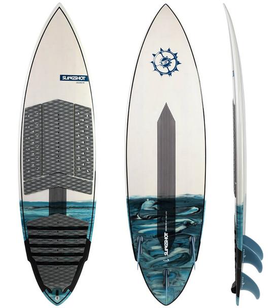 2019 Slingshot Celero FR Surfboard
