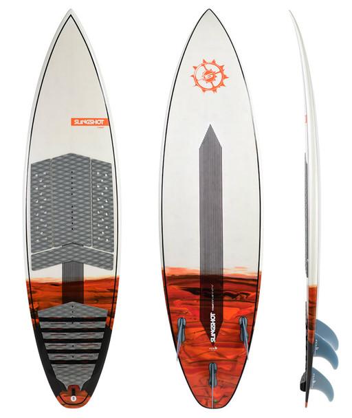 2019 Slingshot Tyrant Surfboard