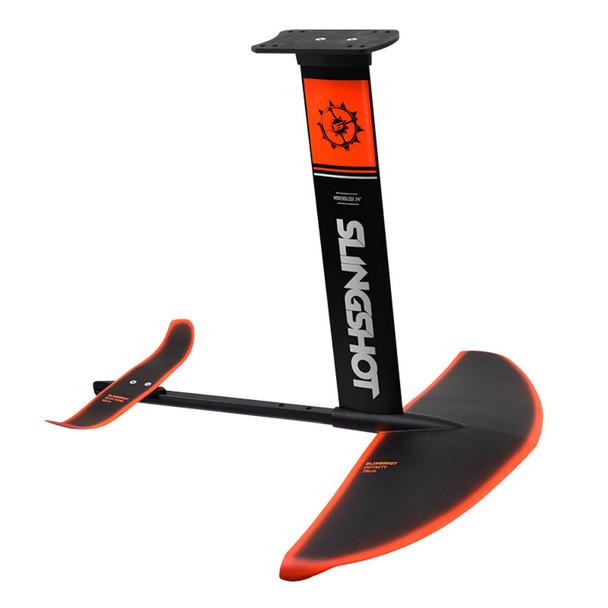 2019 Slingshot Hover Glide FSurf Foil