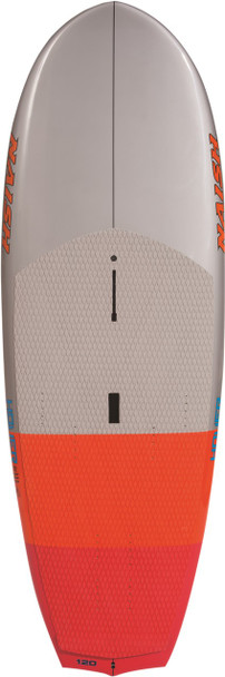 2019 Naish Hover 120 Crossover SUP Foilboard - Deck