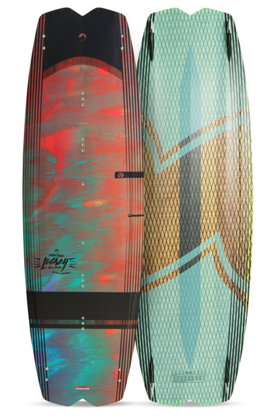 2019 Liquid Force Legacy Kiteboard - 136 cm