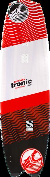 2019 Cabrinha Tronic Surf Stance Kiteboard - Deck
