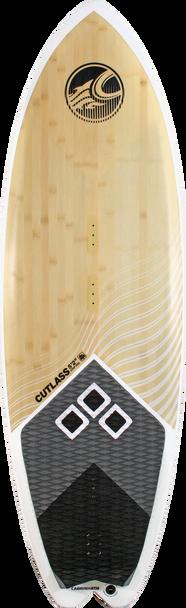 2019 Cabrinha Cutlass Kite Surfboard - Deck