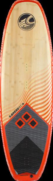 2019 Cabrinha X:Breed Kite Foilboard - Deck