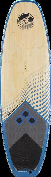 2019 Cabrinha X:Breed Foil Surfboard - Deck