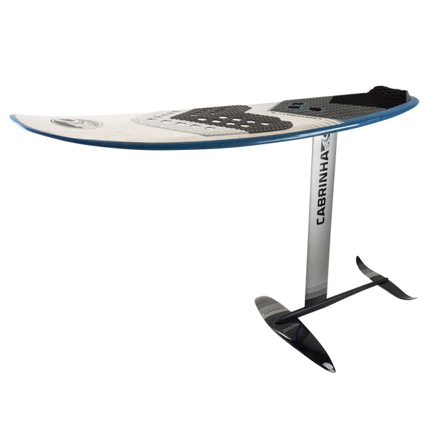 2019 Cabrinha HI:RISE Speed Foil - Paired with X:Breed