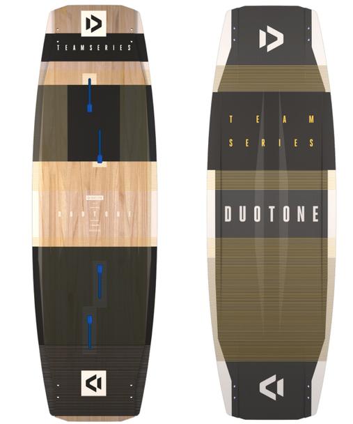 2019 Duotone Team Series Kiteboard