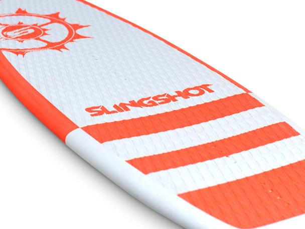2019 Slingshot WF2 Wakefoil Board