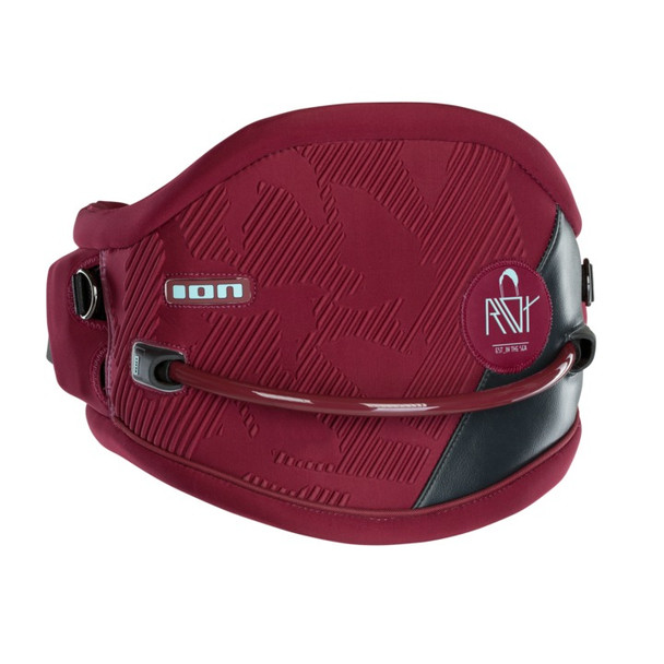 2019 Ion Riot 6 Harness Red Wine