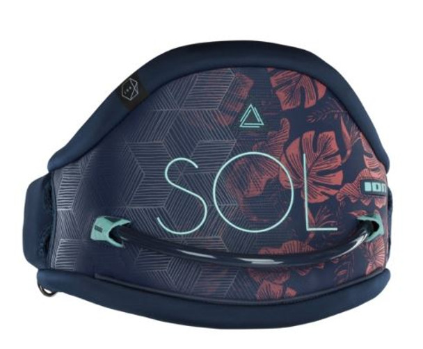 2019 Ion Sol Harness -  Dark Blue