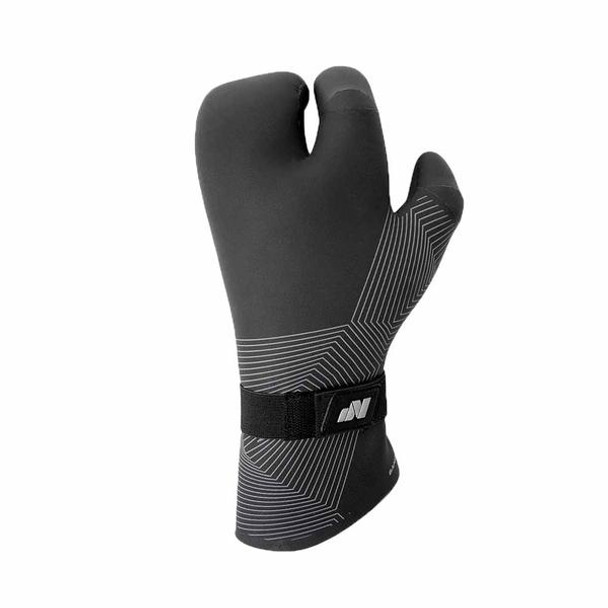 2019 NP GBL 3-Finger 5mm Armorskin Neoprene Glove