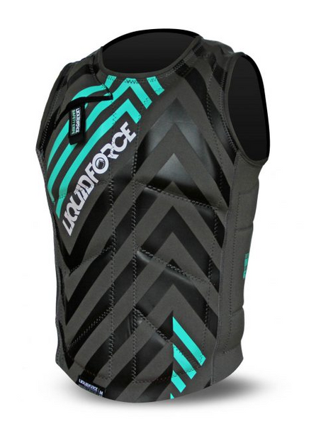 2019 Liquid Force Stacked Impact Vest