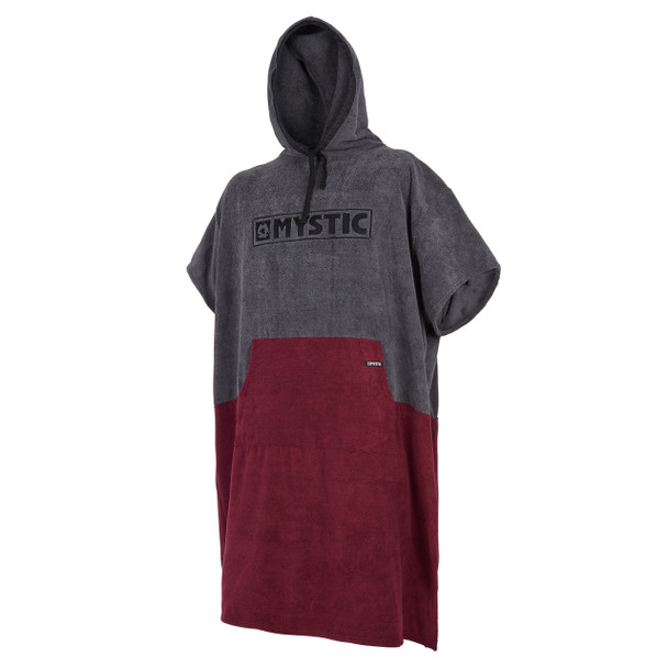 2018 Mystic Changing Poncho - Bordeaux