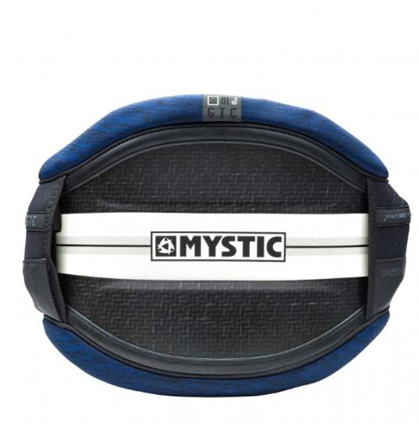 2018 Mystic Majestic Waist Harness - White