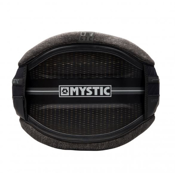 2018 Mystic Majestic Waist Harness - Black