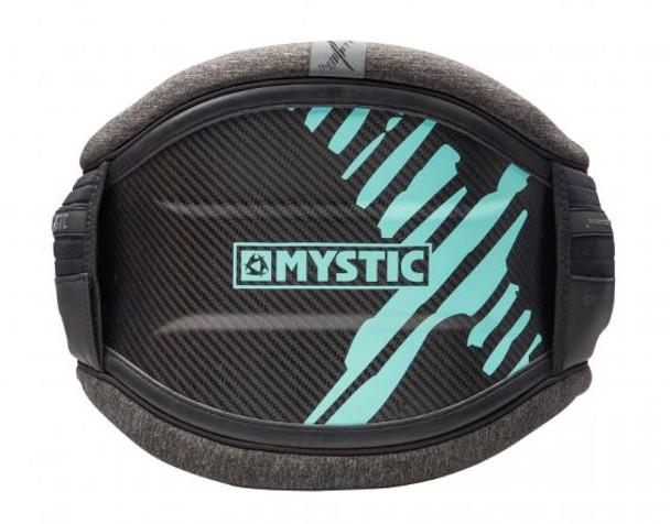2018 Mystic Majestic X Waist Harness - Mint