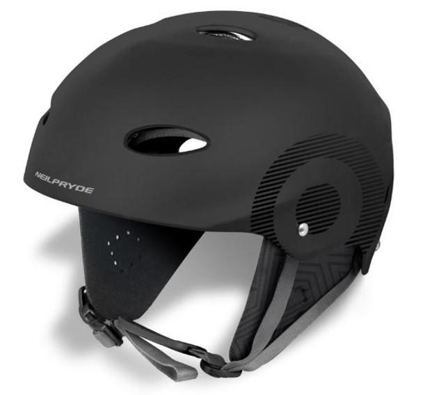 2019 Neilpryde Freeride Helmet - Black