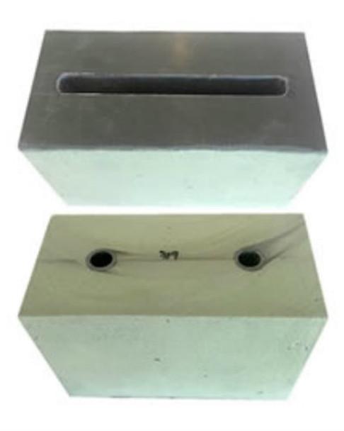 Gofoil Deep Tuttle Box