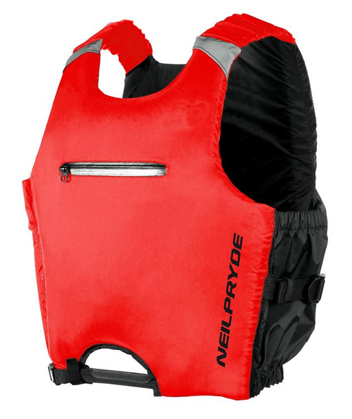 2019 NP High Hook Lite Vest Red JUNIOR & YOUTH
