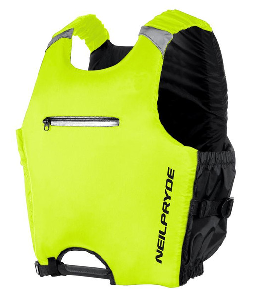 2019 NP High Hook Lite Vest - Yellow - JUNIOR & YOUTH