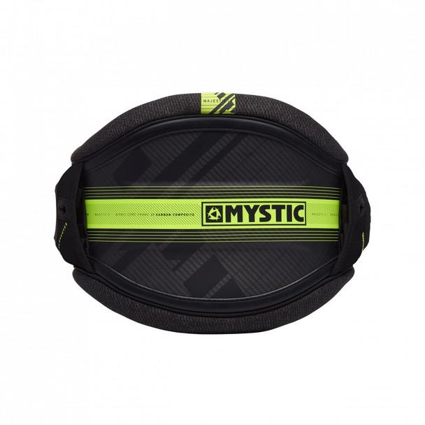 2019 Mystic Majestic X Harness - Black/Lime