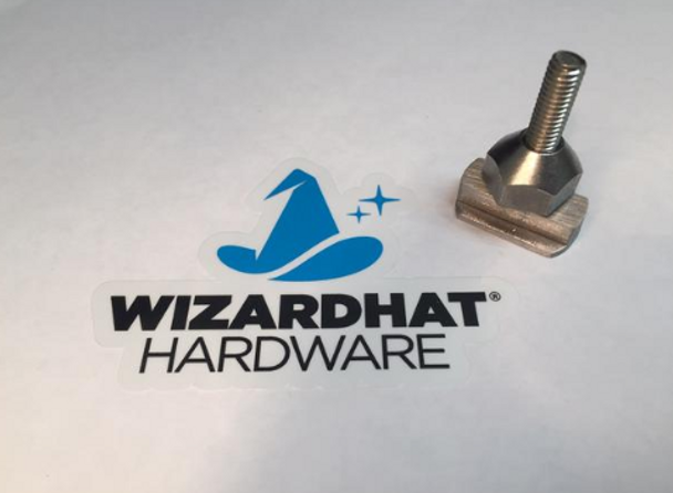 Wizardhat Universal Hardware Set