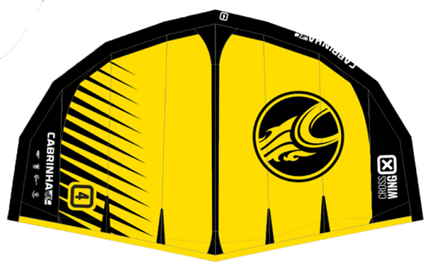 2020 Cabrinha Crosswing