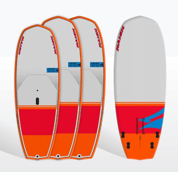 2020 Naish Hover SUP Foilboard