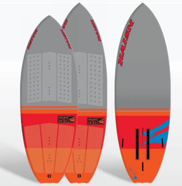 2020 Naish Hover Wakesurf Foilboard