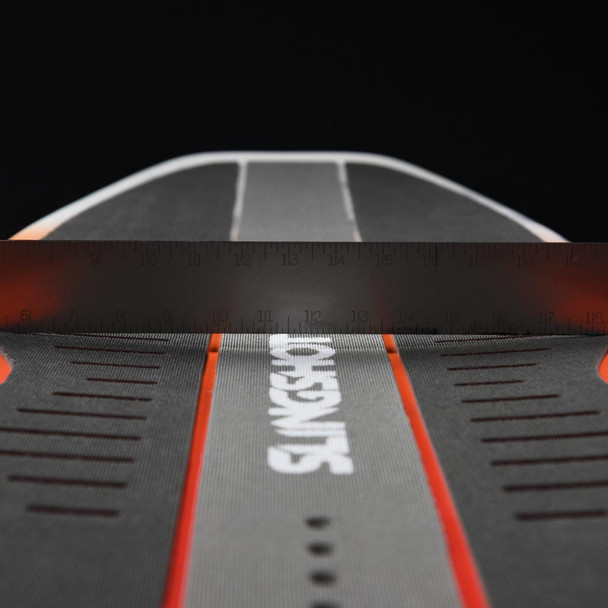 Concave Deck