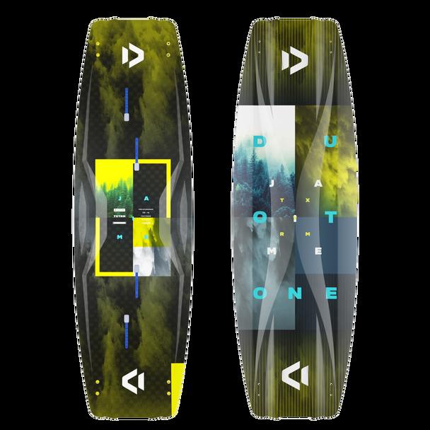 2020 Duotone Jaime Textreme kiteboard