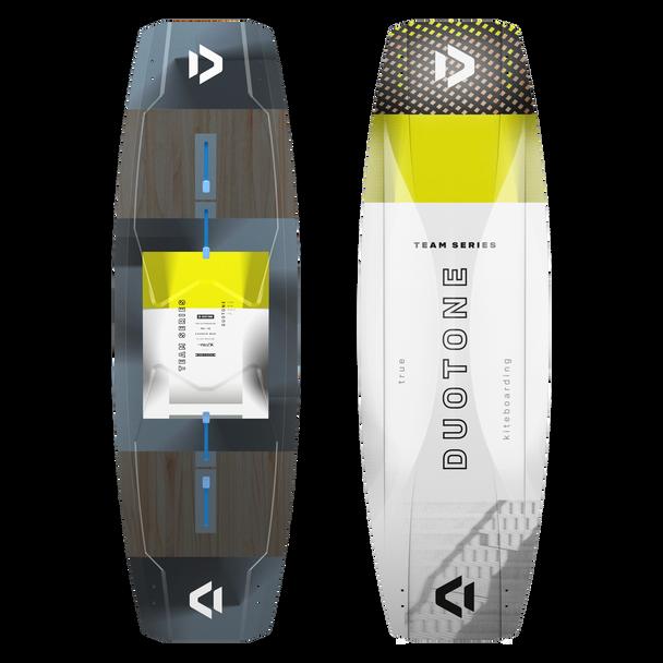 2020 Duotone Team Series Kiteboard