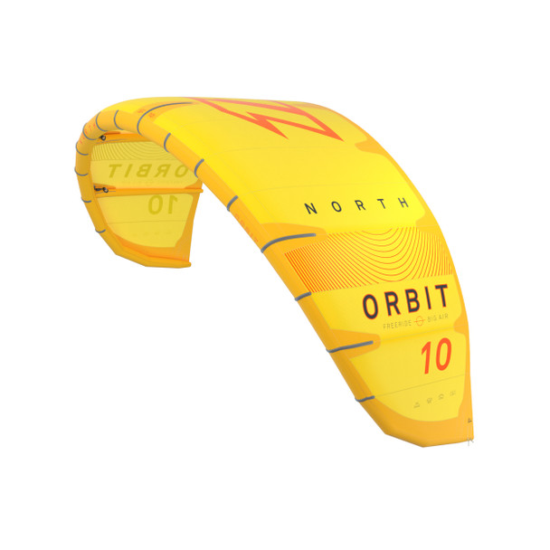 2020 North Orbit Kiteboarding Kite