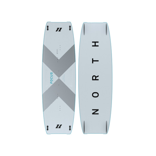 2020 North Focus Carbon Kiteboard