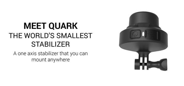 Noir Matter Quark Stabilizer