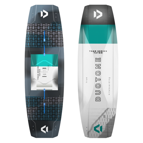 2020 Duotone Team Series Textreme Kiteboard